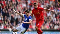 Liverpool 0 - 0 Everton: Hòa trong tiếc nuối