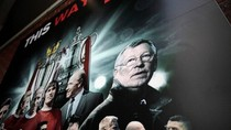 """Câu nói """"kinh điển"""" của Sir Alex Ferguson: Bóng đá, địa ngục đẫm máu!"""