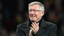 Vô địch Ngoại hạng? Alex Ferguson chính là 'ngoại hạng'!