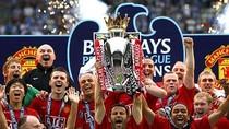 Những thống kê thú vị của Premier League 2012/13