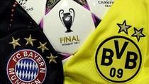 'Soi' điểm mạnh, điểm yếu của Bayern và Dortmund