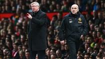 David Moyes tới Man Utd, hai trợ lý của Ferguson sắp bị sa thải