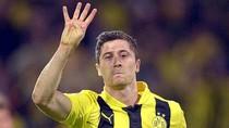 Lewandowski: Cho Ronaldo Giày vàng, tôi chỉ cần cúp vô địch!