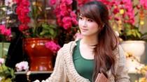 Mỹ nhân facebook Việt (P12): Xinh như Hot girl Hàn quốc