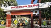 Hiệu trưởng Trường mầm non Hoa Hồng bị bắt giam vì lạm thu