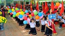 Hải Dương tăng 160 lớp 1 với 7.884 học sinh