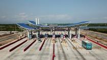 Bắt đầu thu phí trên cao tốc Hạ Long- Hải Phòng