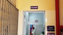Trường Nguyễn Lương Bằng vận động tài trợ 480 triệu đồng cải tạo nhà vệ sinh