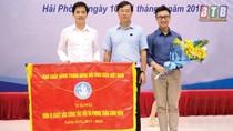 Nguyễn Văn Bình - thủ lĩnh sinh viên trường Y Dược Thái Bình
