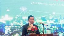 Bàn giải pháp bảo đảm an toàn thông tin cho thành phố thông minh