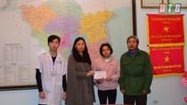 Sinh viên mắc bệnh hiểm nghèo được hỗ trợ 50 triệu đồng chữa bệnh