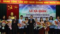 Hải Phòng thi chọn học sinh giỏi và thi khoa học kỹ thuật quốc gia