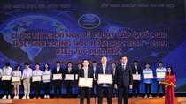 Phụ huynh bất bình về chất lượng cuộc thi khoa học kỹ thuật quốc gia 2019