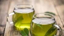 Những lợi ích tuyệt vời từ trà xanh