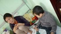 Chia sẻ nỗi buồn với những bệnh nhi đón Tết trong bệnh viện
