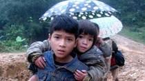 Chùm ảnh: Những nổi khổ của học sinh Việt Nam (P3)
