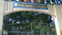 Trường THPT Bến Tre: 50 năm xây dựng và trưởng thành
