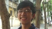 Thủ khoa ĐH Sư phạm Hà Nội không thích bon chen, chỉ làm thầy giáo