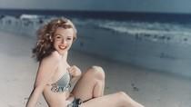 Thêm chứng cứ khẳng định Marilyn Monroe không hề tự tử