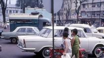Ảnh màu cực hiếm về Sài Gòn - hòn ngọc Viễn Đông 1967-1968 (P11)