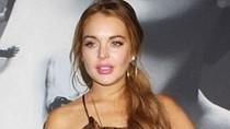Lindsay Lohan nhập viện vì nhiễm trùng phổi