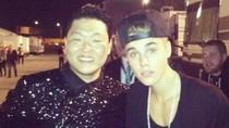Gangnam Style chính thức vượt mặt Justin Bieber trên YouTube