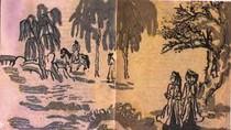 """Trao đổi về """"nét ngài"""" của Thúy Vân trong Truyện Kiều"""