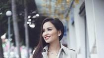 Hoa hậu Diễm Hương đính hôn sau tin đồn lấy đại gia hơn 16 tuổi?