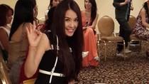 Ca sĩ Quế Vân - 1 đời chồng, 2 con 'vô tội' vào chung kết Hoa hậu