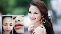 Hoa hậu Diễm Hương: Chỉ vì sai sót của người khác mà tôi như tội nhân