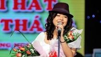Bài hát Việt tháng 12: Ấn tượng Thái Trinh
