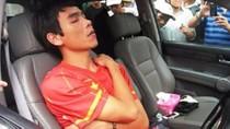 Ai dám tin Huy Hoàng chỉ say rượu?