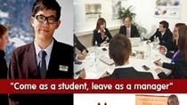 Du học kết hợp thực tập hưởng lương