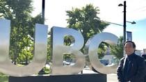 Đại học British Columbia ngôi trường của những nhân tài