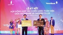 VietinBank và Saigon Co.op hợp tác chiến lược toàn diện