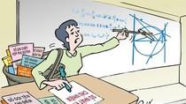 Làm sao để thầy cô không ngại làm chủ nhiệm?