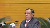 Giữ gìn, phát huy truyền thống đoàn kết đặc biệt Việt - Lào