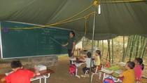 Nghịch lý trong chi phụ cấp thu hút, phụ cấp ưu đãi giáo viên vùng khó khăn