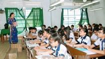 Thỉnh cầu 10 điểm của thầy Bùi Nam gửi Bộ Giáo dục