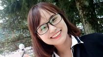 Cô sinh viên Đại học Y bị ung thư với ước mơ trở thành bác sĩ