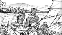 Danh tướng Trần Khánh Dư với chiến thắng Vân Đồn đầu năm 1288