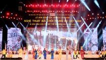 Unesco ghi danh nghệ thuật Bài Chòi