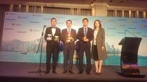 VinaPhone thắng tại Giải thưởng Kinh doanh Châu Á Thái Bình Dương Stevie Awards