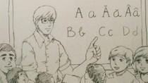 Lạm bàn về sự trung thực của người thầy