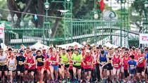 Giải Marathon Quốc Tế Thành phố Hồ Chí Minh Techcombank 2018 mở cổng đăng ký