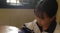 Phạm Ngọc Thư – em học vì sự vất vả, nhọc nhằn của ông bà