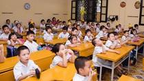 Những trải nghiệm không thể tin nổi khi dạy lớp 70 học sinh