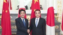 Tại sao Trung Quốc chủ động cải thiện quan hệ với Nhật Bản?
