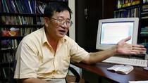 Giáo sư Nguyễn Xuân Hãn thất kinh với Tổng chủ biên lý giải thay sách giáo khoa