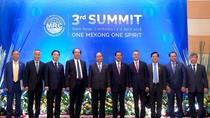 3 giải pháp giúp ASEAN đảm bảo an ninh nguồn nước ở sông Mê-kông